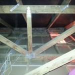 Roof Insulation