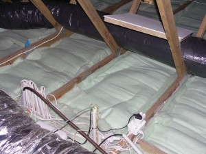 isotherm insulation installers