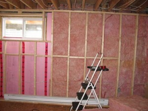 basement-insulation-wall-soundproofing-material